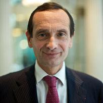 Jérôme Bédier, président de la FCD