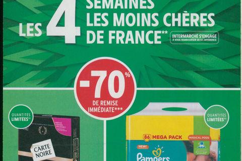 Carte Intermarche Belgique.Intermarche Actus De L Enseigne Francaise De Grande Distribution