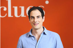 David Bessis, CEO de Tiny Clues