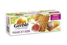 Biscuit Figue et Son de Gerblé