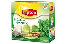 Infusion Maroc de Lipton