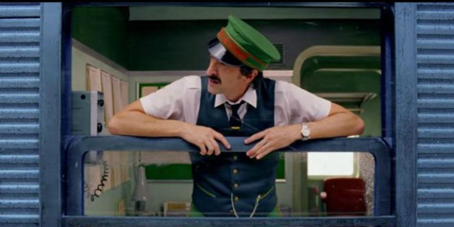 Wes Anderson réalise le film de Noël H&M