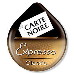 Carte Noire Cafe Dosette Numero