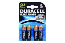Pile Duracell Ultra Power