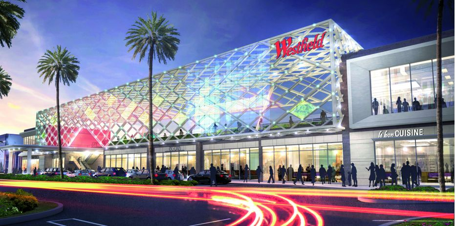 Le centre Westfield Valley Fair, près de San Francisco, prévoit une extension de plus de 48?000 m² en 2019.