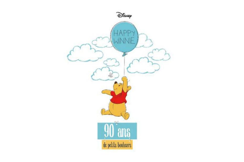 Winnie L Ourson Fete Ses 90 Ans