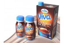 Candia Viva Chocolat noir