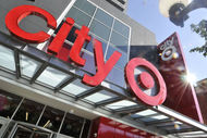 Seattle CityTarget