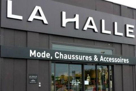 0561b1b5861df9 News et infos de l'enseigne de mode La Halle ! sur LSA Conso
