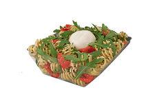 La salade Italian Mozza McDo