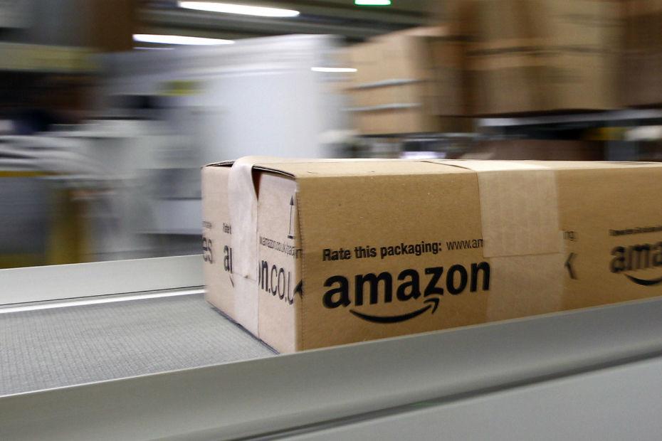 239144cb9b7a2 Avec ses 31 centres de distribution en Europe, Amazon peut encore réduire  ses délais de