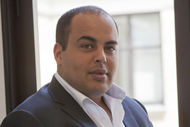 Nabil Naimy, Chief Product & Strategy Officer chez HiPay Group