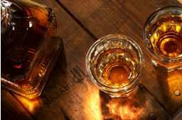 whisky liquides boissons
