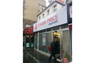 Leader Price Express a ouvert 240 magasins en six mois.