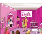 Barbie dressing virtuel
