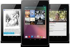 Tablette Nexus 7.7