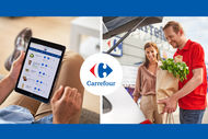 Carrefour e-commerce