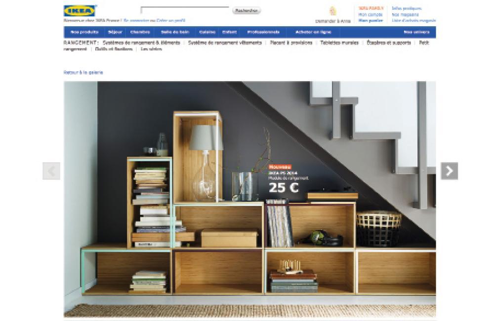 Soldes 2015 les 15 enseignes de meubles meubles d coration d 39 int - Soldes decoration interieur ...