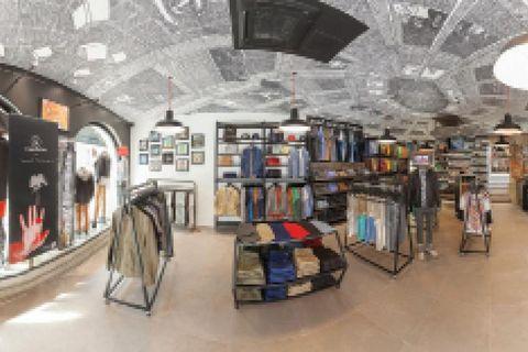 4dcac153927 kering   Actus du leader mondial de l habillement et des accessoires ...