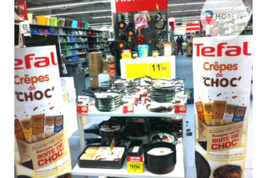 Carrefour cr teil - Nutella tefal com jeux ...
