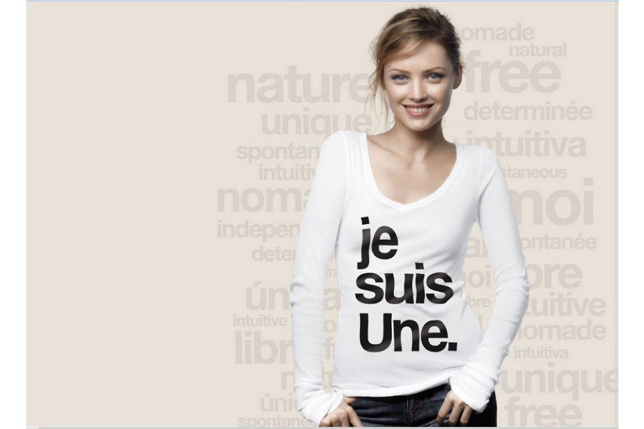 La marque de maquillage naturel Une créée par Bourjois en 2009 pourrait  être prochainement arrêtée par de8bf73f7e02