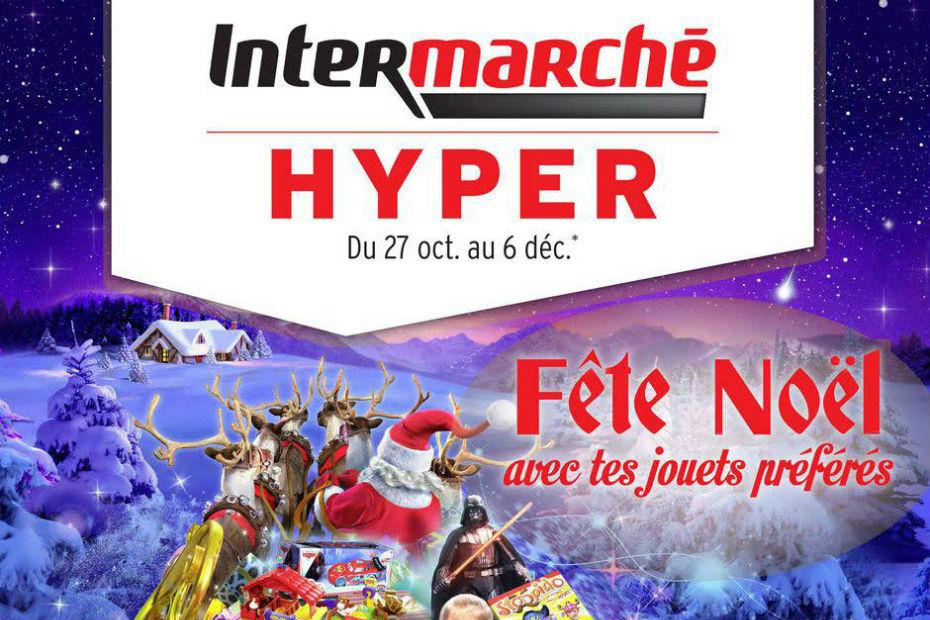 catalogue de noel 2018 intermarché Noël 2015 : parcourez le catalogue de jouets   Loisirs, culture catalogue de noel 2018 intermarché