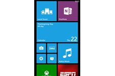 Système d'exploitation Windows Phone 8