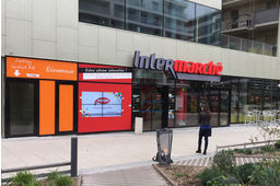 intermarche issy