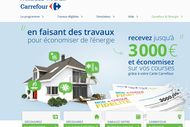 carrefour prime eco travaux