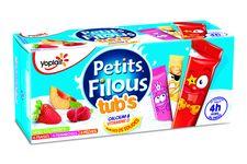 Petits Filous Tub's de Yoplait