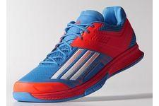 La paire de chaussures pour sports en salle « Adizero Counterblast 7 » d'Adidas