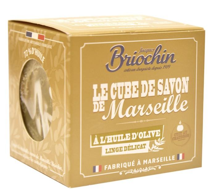 savon de marseille briochin