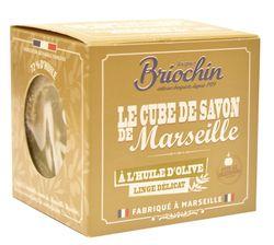 Le cube de savon de marseille de jacques briochin - Www jacquesbriochin fr ...