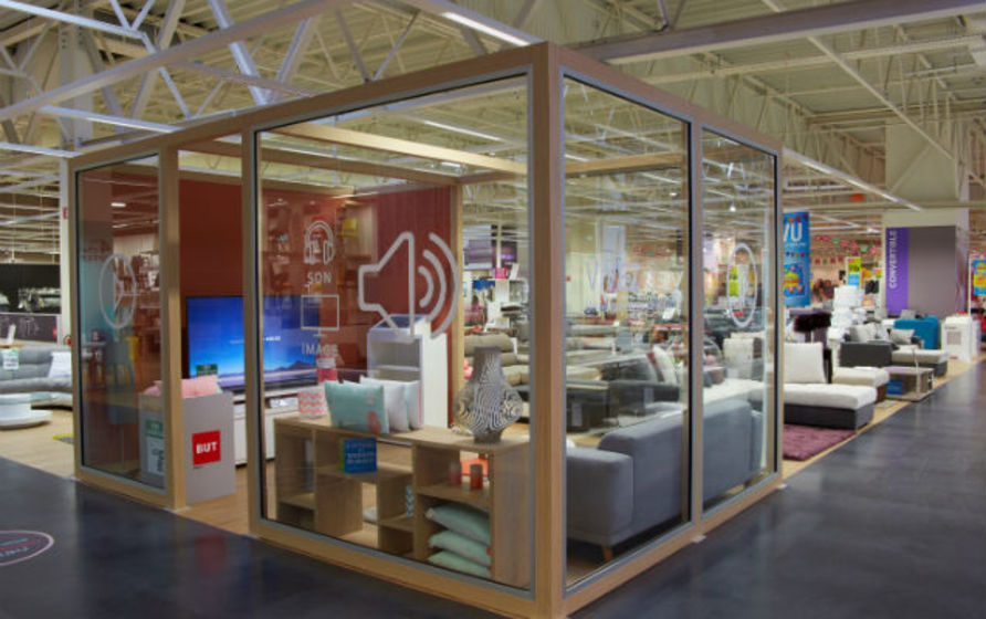 le nouveau concept de but pour sortir de. Black Bedroom Furniture Sets. Home Design Ideas
