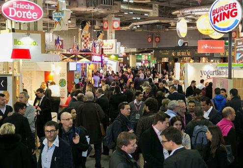 Franchise expo paris esp re 530 exposants et - Salon de la franchise paris ...