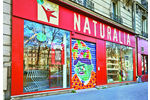 Naturalia version Street Art