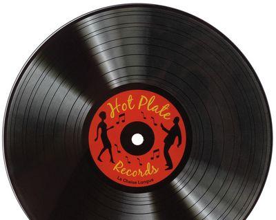 Le disque vinyle star des rayons musique en - Collectionneur de disque vinyl 33 tours ...