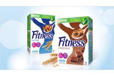 Céréales Fitness de Nestlé