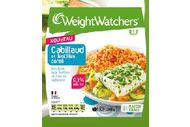 Cabillaud et Lentilles Corail Weight Watchers
