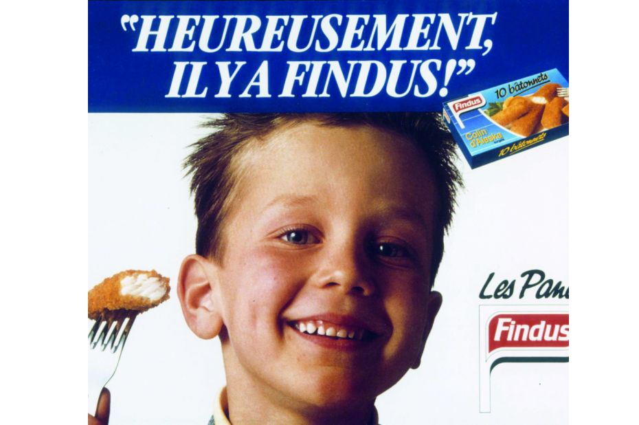Image result for heureusement il y a findus