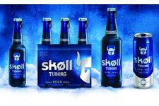 Skoll : la bière nordique des Brasseries Kronenbourg