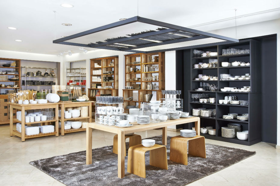 Habitat invente le magasin laboratoire meubles d coration d 39 int rieur - Boutique meuble paris ...