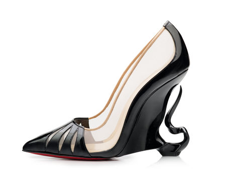 louboutin chaussure de luxe