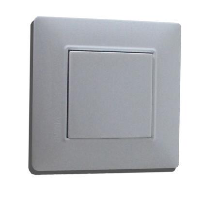 Le bouton modulaire connect sans fil safecall uhf de - Objet connecte sans fil ...
