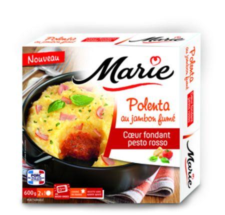 La nouvelle gamme de plats cuisin s de marie for Plats cuisines marie