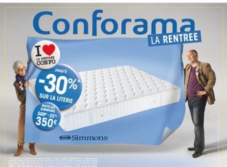 horaire conforama nation store fait sur mesure saint denis with horaire conforama nation. Black Bedroom Furniture Sets. Home Design Ideas