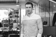 Pierre Gomeriel, Digital and innovation consultant chez Equancy Shanghai