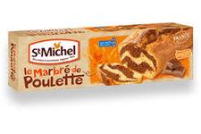 Le Marbré de Poulette Saint Michel