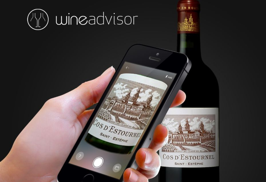 E.Leclerc met la main sur l'application WineAdvisor — Vins
