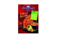 Dés de saumon aromatisés par Delpeyrat : instant apéritif
